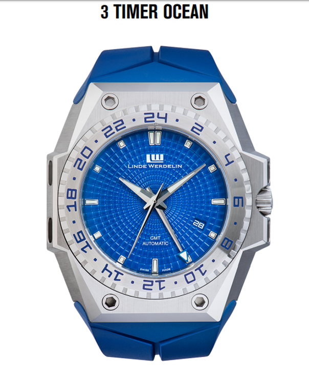 "Linde Werdelin, this amazing watch brand took the industry by storm in the early 2000's.  Being one of the first manufacturers to marry both the digital and analog world with their ""The One"" and introducing newly formed materials in watch construction wit https://t.co/SBtVAxKFfp https://t.co/LlMBUuxNgb"