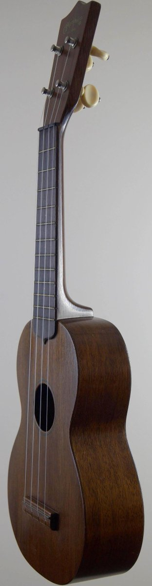 Martin Post war Soprano Ukulele