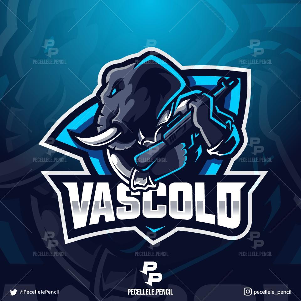 #logo done for Vascold Squad. dm/email for custom order.  @FlyRts @SGH_RTs @twitchtvshareRT @FEAR_RTs @SupStreamers @LaZy_RTs @StreamerNetwork @BlazedRTs @FameRTR   #squadlogo #logosquad #clanlogo #esports #esportlogo #logoesports #sportslogo #elephantlogo #logodesign #mascotlogopic.twitter.com/faalylcxZj