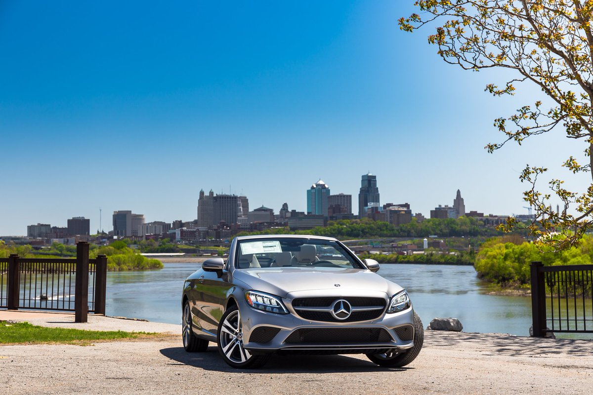 Mercedes Benz Of Kc On Twitter We Love You Kansas City Come By