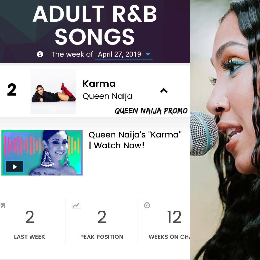 Queen Naija Instagram Followers Count