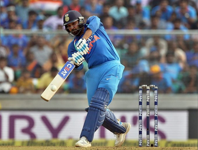 Happy birthday Rohit Sharma   Have a great year ahead...