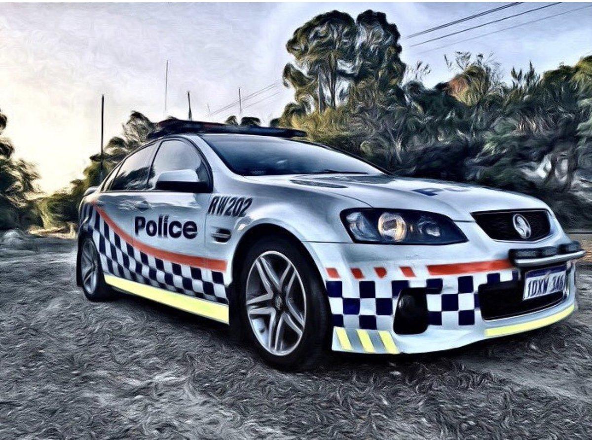 Waroona Police (@WaroonaPol) | Twitter