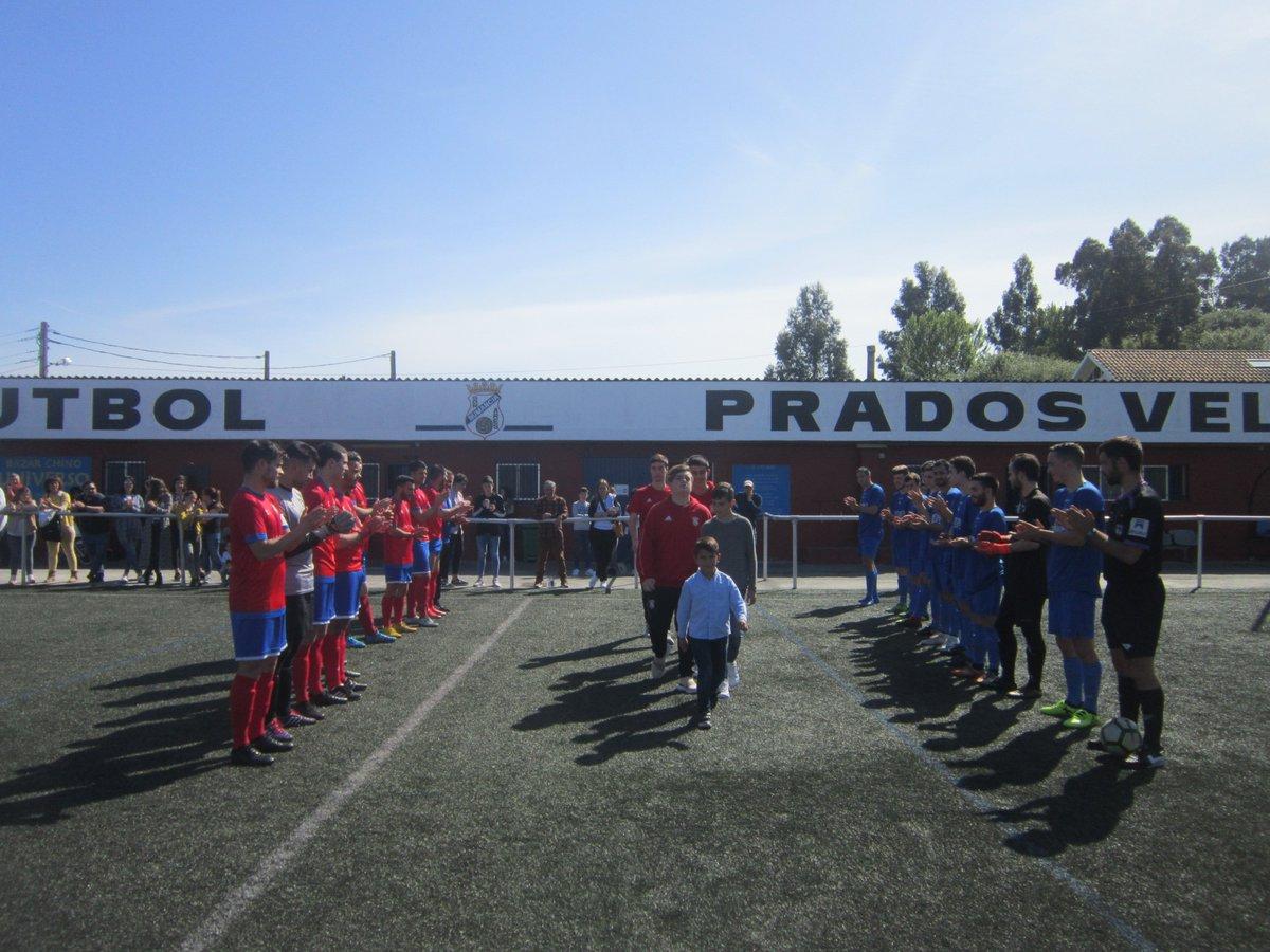 ADR Numancia de Ares. SEGUNDA GALICIA, GRUPO 3º A.- FERROL .Temporada 2018-2019.  Numancia, 5 - San mateo, 1