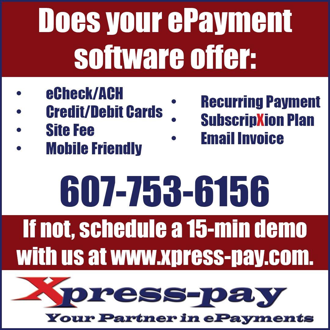 Xpress-Pay com (@XpressPayDotCom) | Twitter