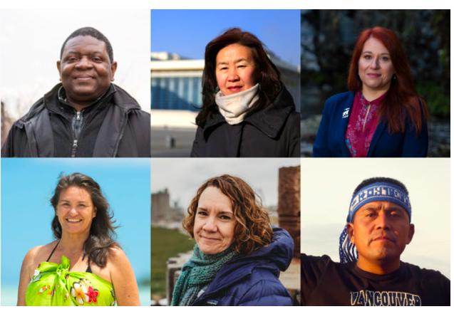 Meet the winners of the 2019 Goldman Environmental Prize ~ news.mongabay.com/2019/04/meet-t…