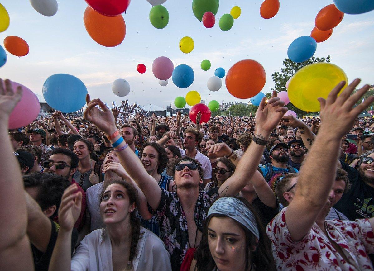 Beale Street Music Festival 2020 tickets
