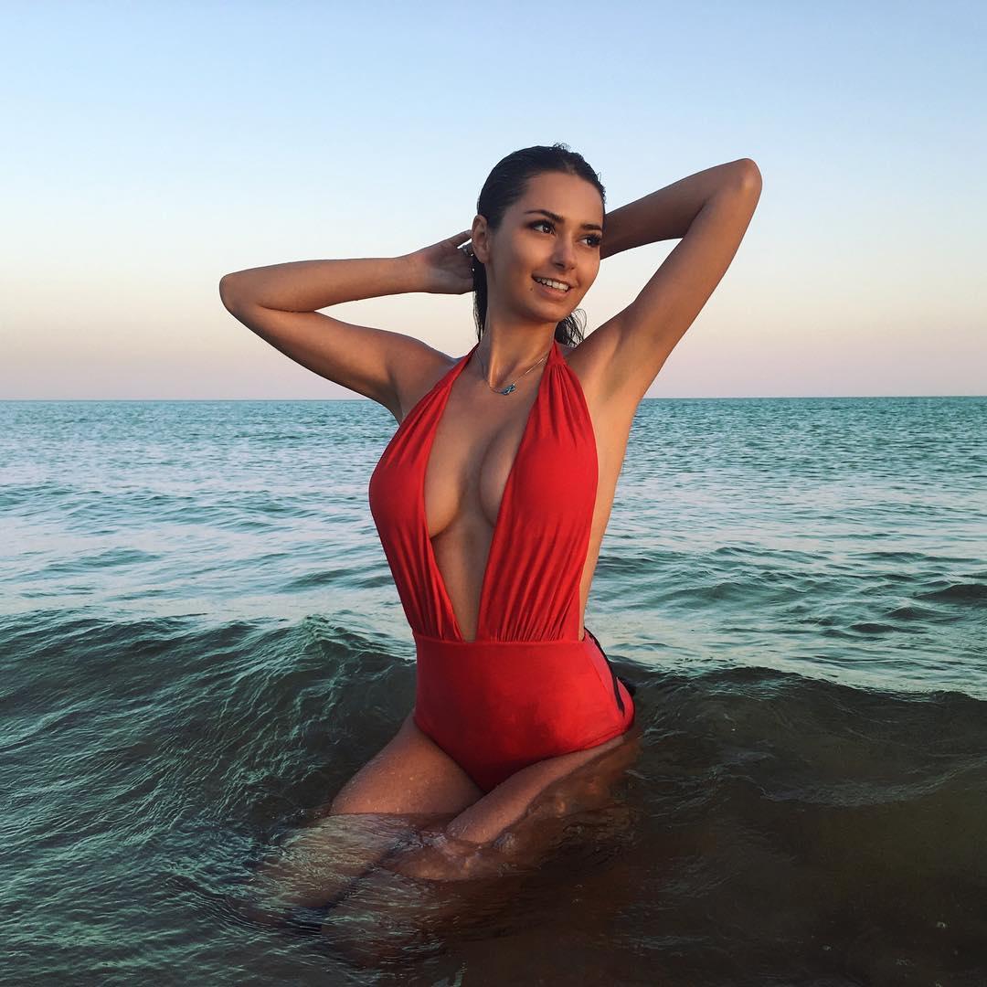 Helga Lovekaty Nude Photos 92