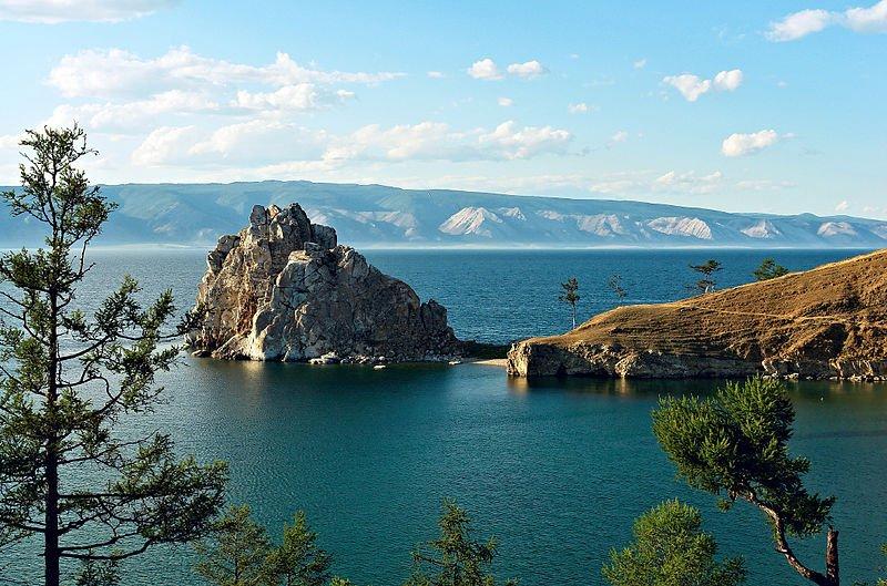 Озеро байкал самые красивые фото