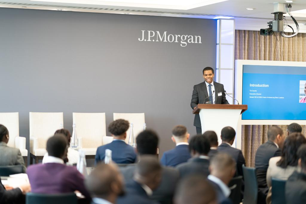J P  Morgan on Twitter: