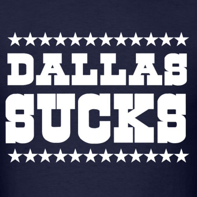 DALLAS SUCKS IS LIVE!!  We've been making this trek every single year for over a decade!! We've got a great crawl, a great HQ, and the best tailgate spot! If it ain't broke, don't fix it!  RSVP here:   https:// trips.greenlegion.com/2019-the-green -legion-invades-dallas-494/   …   #FlyEaglesFly #DallasSucks <br>http://pic.twitter.com/evvehBKMcm