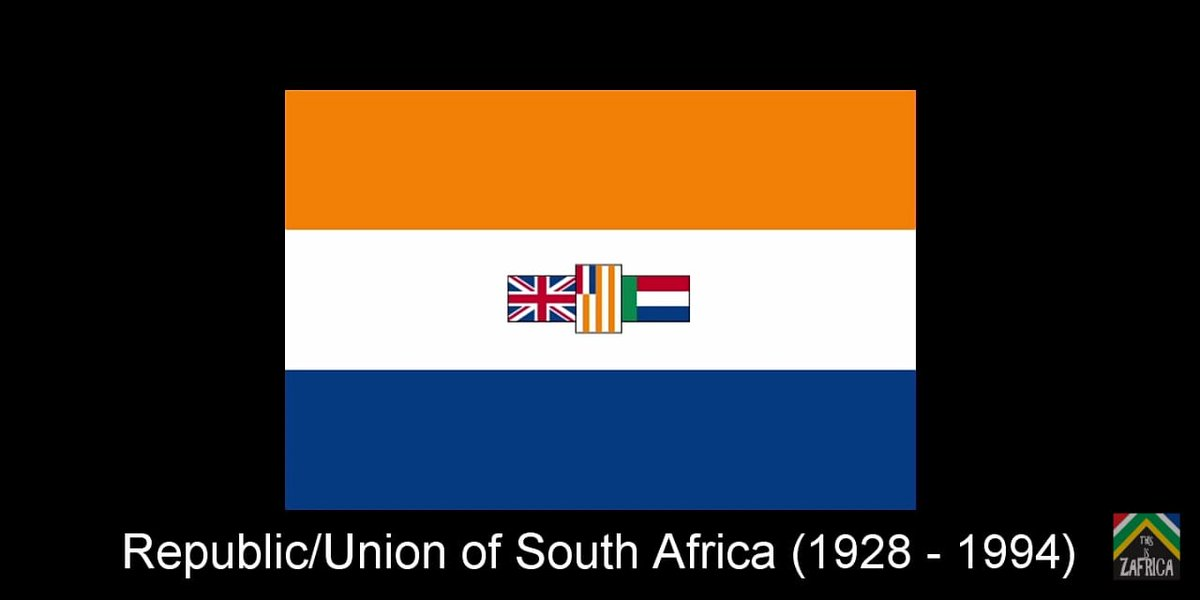 After 25 years we are still discussing #ApartheidFlag is either the leadership of this country is to soft or white privilege is still high
