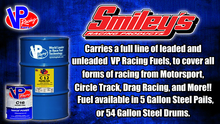 Smiley's Racing (@SmileysRacing) | Twitter