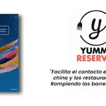 Image for the Tweet beginning: Yummy Reservas también participa en