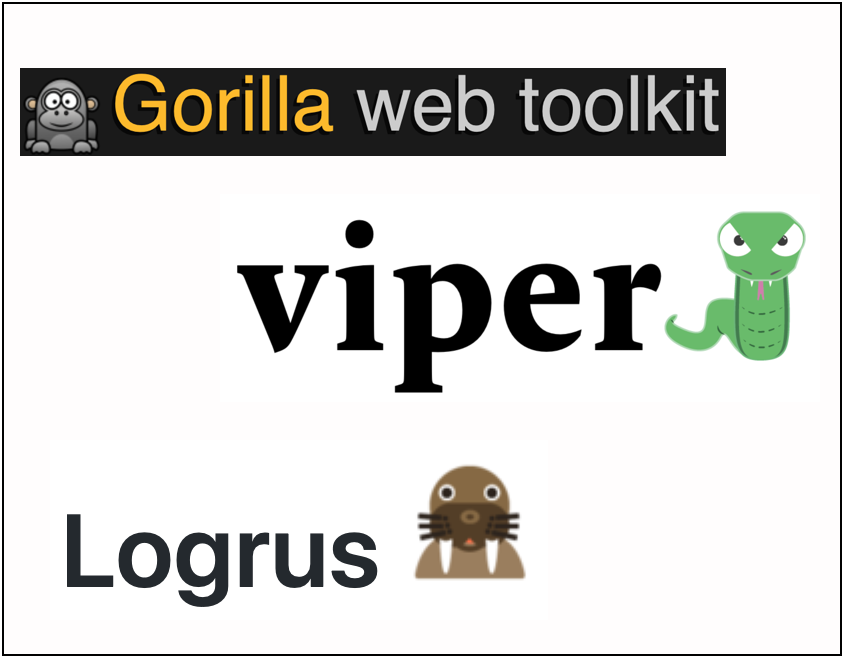 Hashtag #logrus sur Twitter