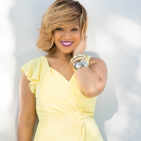 Help us wish the extraordinary Erica Campbell a HAPPY BIRTHDAY!!!
