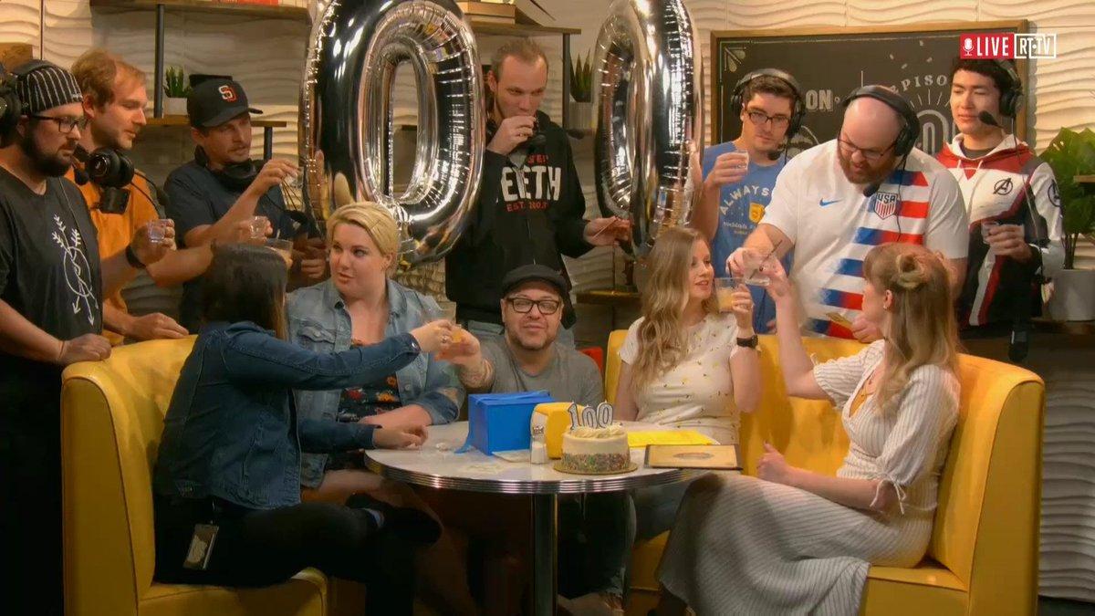 s happy 100th episode - 1200×675