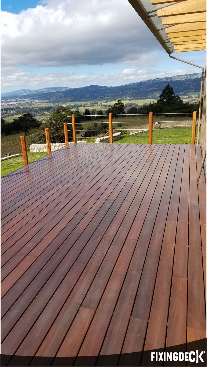 Fixing Deck On Twitter Fixingdeck Lo Hace Facil