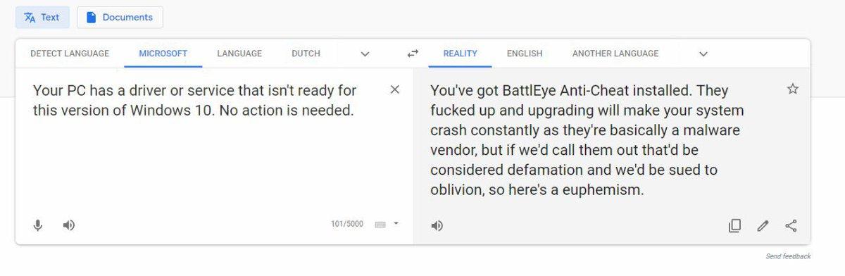 Is Battleye A Virus
