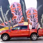 Heading to Calgary for the upcoming long weekend? Check out some of @ChattyGirlMedia recommendations of things to do while you're there! PLUS, look at that mural with the @FordCanada  Ranger https://t.co/PvzdLaT64h #FordCanada #FordRanger #alberta #YYC #client