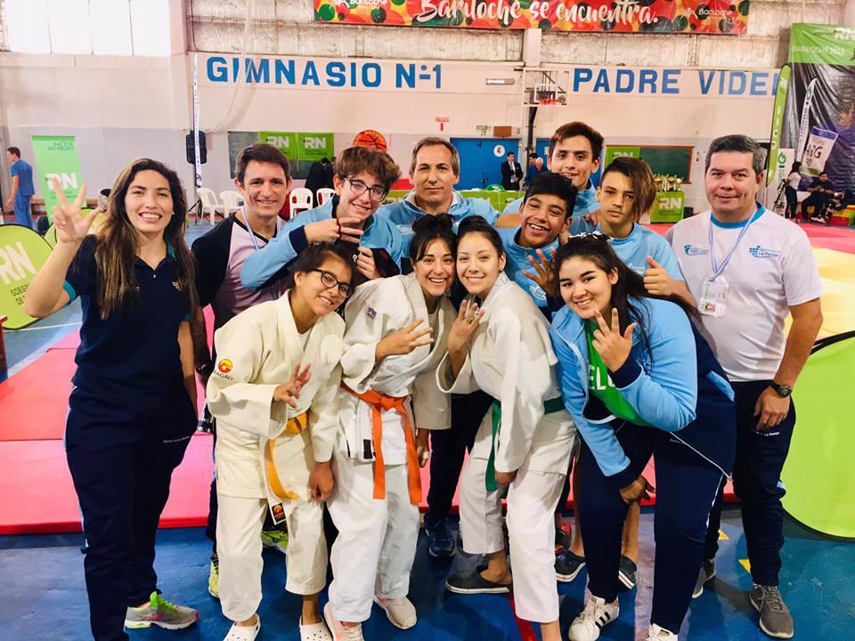 #JuegosEPADE | Oro para básquet y segundo puesto en el medallero