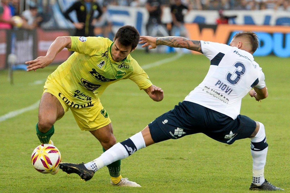 #CopadelaSuperliga | El subcampeón Defensa y Justicia debuta ante Gimnasia