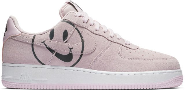timeless design efc8e bafc5 a signature nike silhouette the nike air force 1 07 lv8 nd combines the  swoosh you