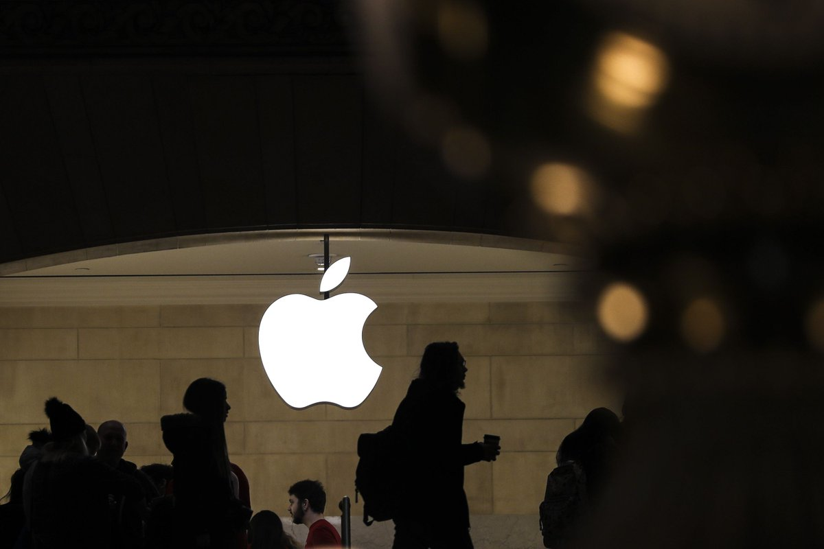 Apple is under scrutiny for squashing competitors in the App Store — again.