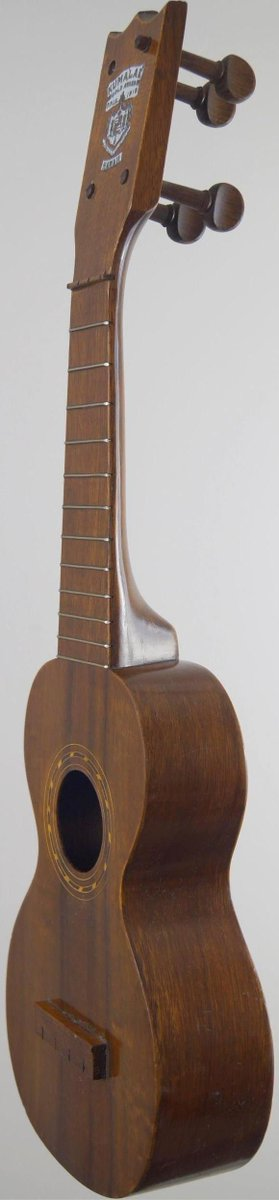 hawaiian made standard Ukulele