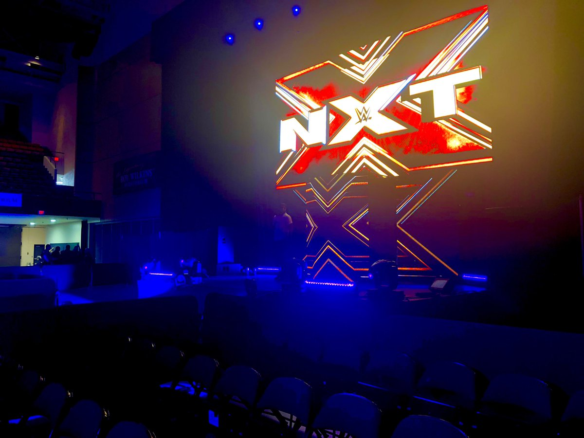 WWE NXT Live Event Results From Melbourne (5/2): Tyler Breeze In Action, Keith Lee Headlines, More