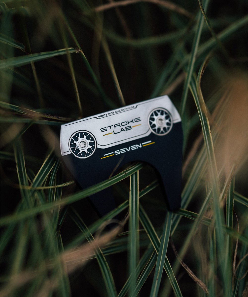 60f8c9d004ba ... putter with Stroke Lab technology you are giving up shots to the field.  How does it work  Explore our Tempo Enhancing Design now    ...
