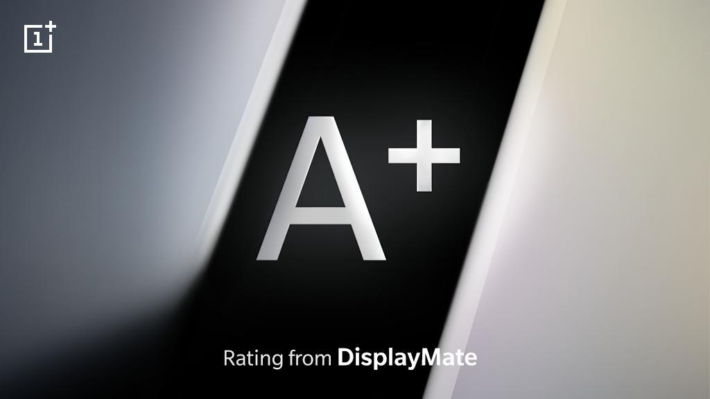 Das OnePlus 7 Pro HDR10+