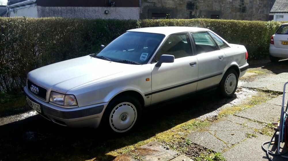 Uk Classic Cars On Twitter Ebay Audi 80 1994 Https T Co P8hximwtwh Classiccars Cars