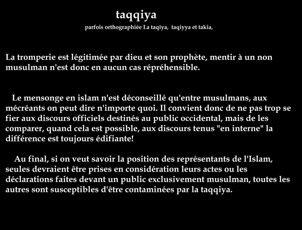 """Résultat de recherche d'images pour """"taqîya"""""""