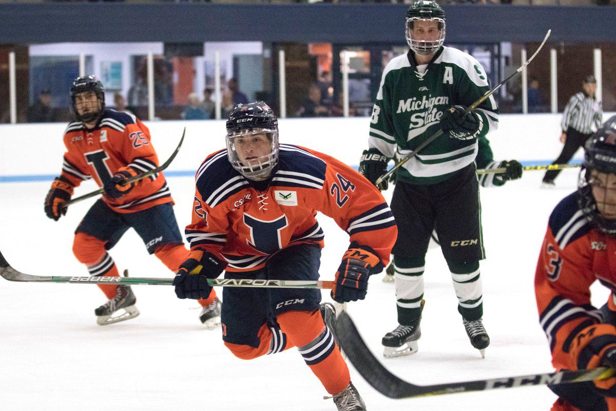 competitive price 06e1b 51295 Illini Hockey (@IlliniHockey) | Twitter