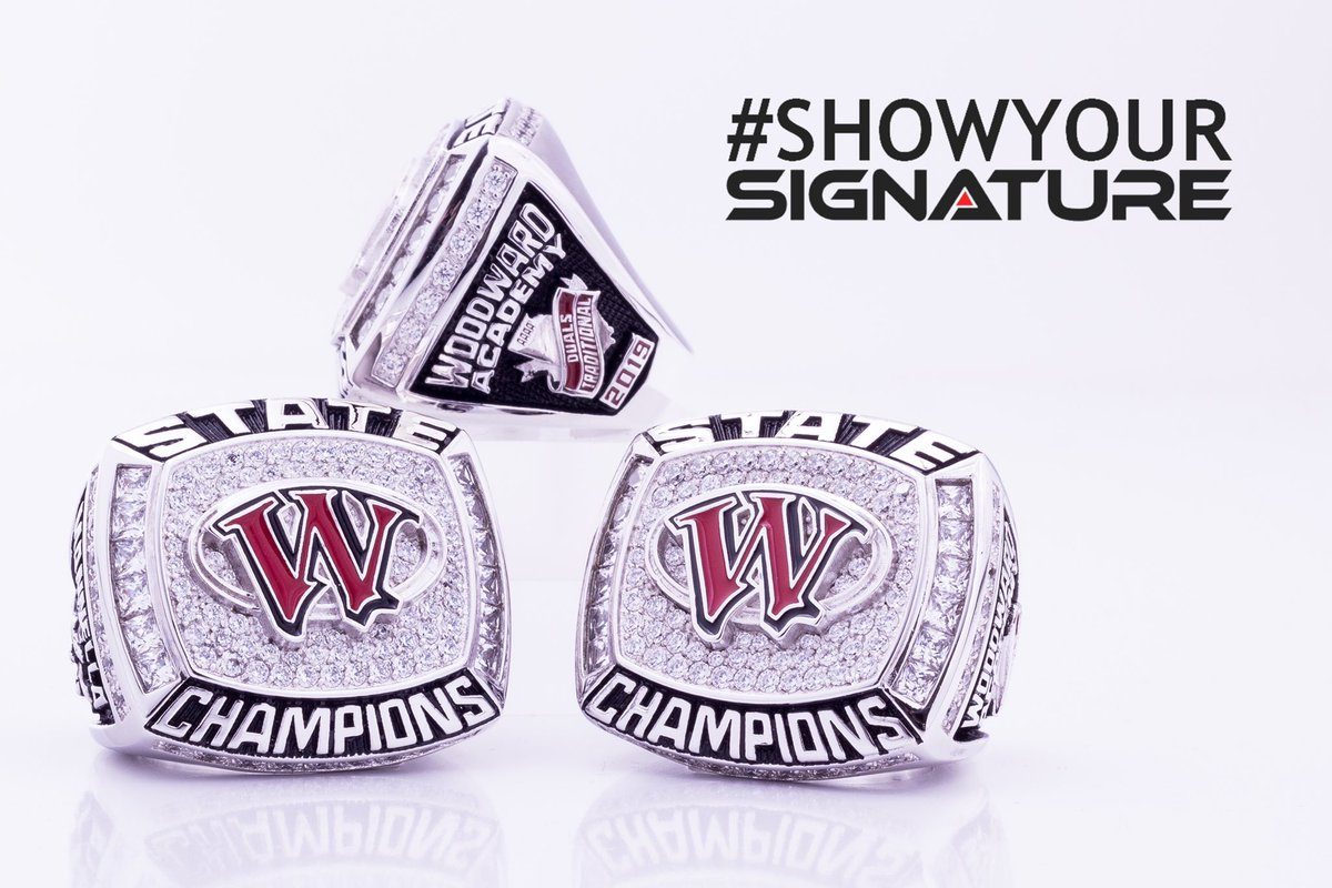 Coming soon! @signaturerings #CircleW #StateChamps
