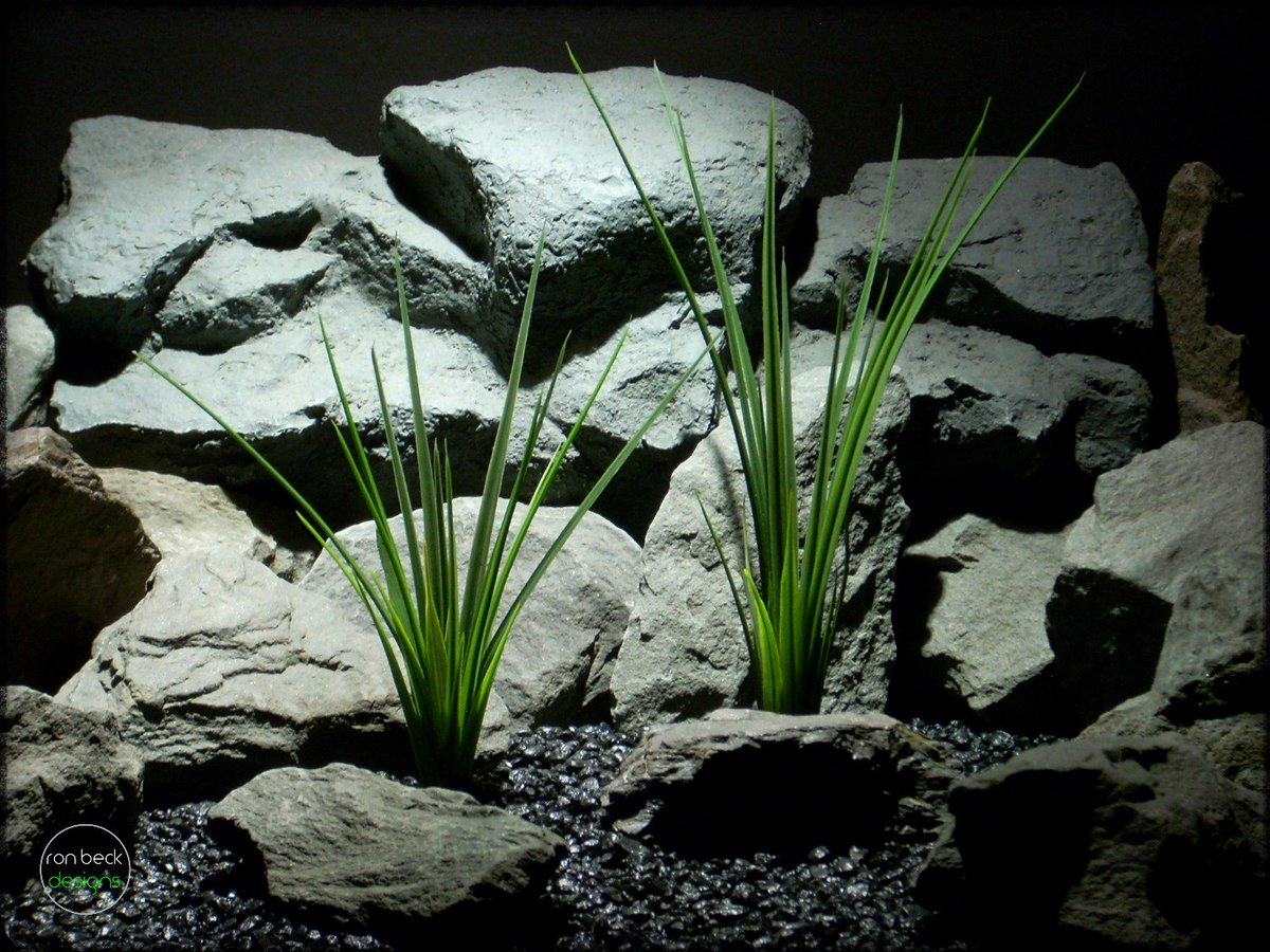 Ron Beck Designs Artificial Plants On Twitter Artificial Grass Reeds Artificial Aquarium Plants Hand Designed Handcrafted Each Plant Design Is Approximately 10 High And 8 High The Weighted Base
