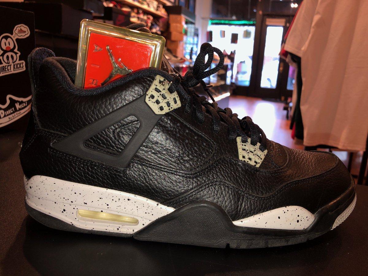 0e8a09bcce4 Size 10.5 Air Jordan 4