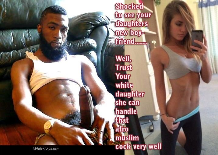 Arab Fucks White Girl Caption