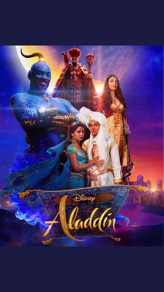 Aladdin full movie aladdin imax poster - Aladdin 2019 poster ...