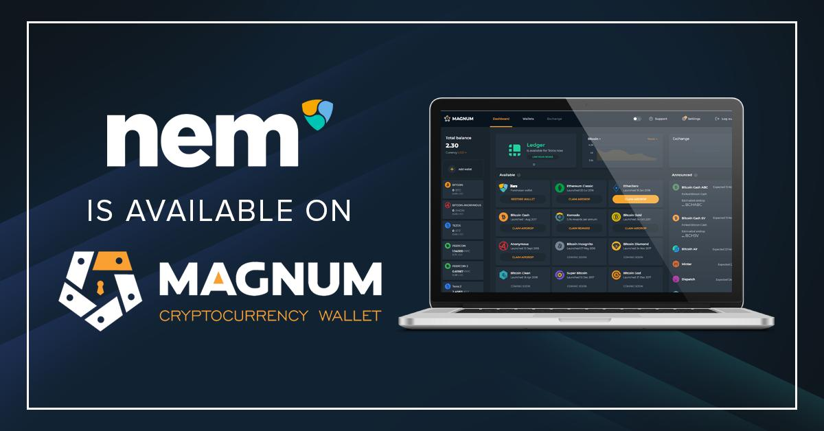 The @Magnum_Wallet team regularly collects user feedback to improve their services. If you have a feedback or suggestion, feel free to submit it via: https://t.co/cmK1yrn6SB