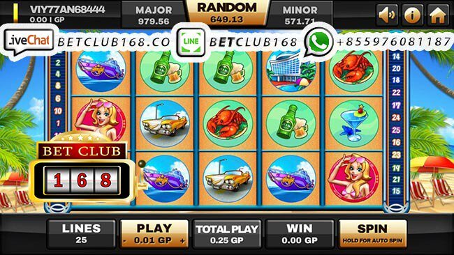 agen slot online android
