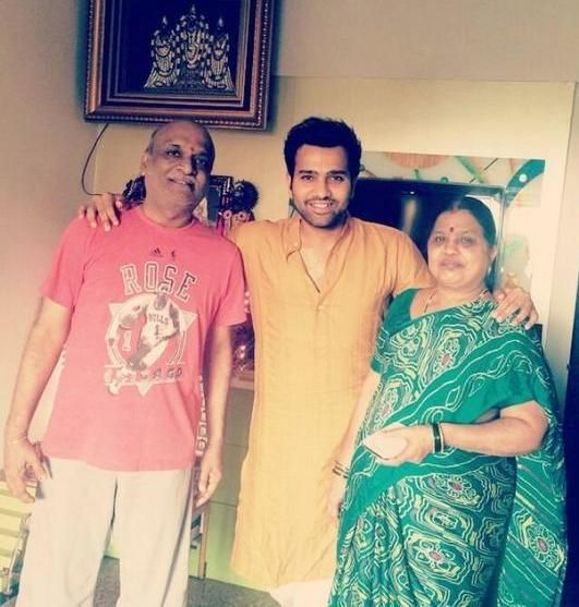 Wish you a very happy birthday Rohit sharma God bless you nd I wish you have a long healthy life