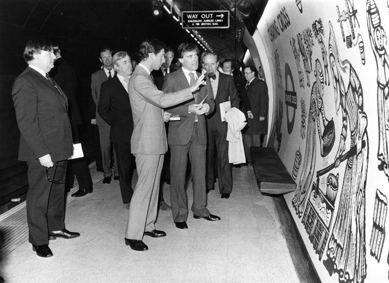 D5YY4TzXkAETWC4 - Jubilee Line 40th Anniversary