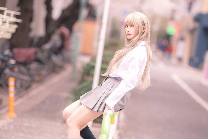 コスプレイヤー柊のTwitter画像71