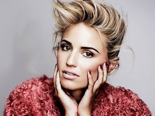 The stunning star, Dianna Agron, turns  33 years young today! Happy birthday