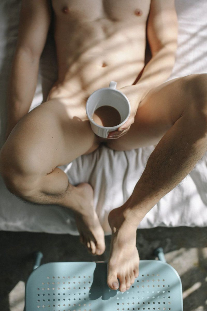 Coffee Pussy