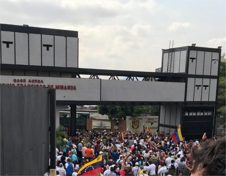 Venezuela un estado fallido ? - Página 23 D5Z1GDZWkAAfDGl