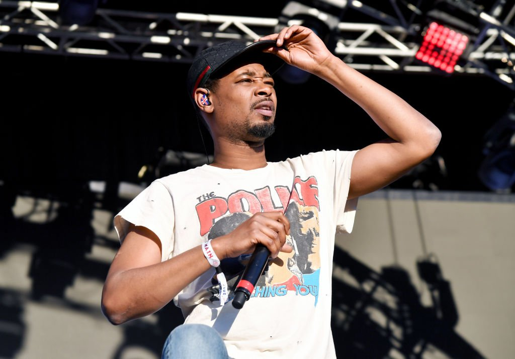 Danny Brown (@xdannyxbrownx) announces new album 'U Know What I'm Sayin?,' executive produced by Q-Tip (@QtipTheAbstract) https://t.co/cTrnNFvxaX https://t.co/lMFvJ2oj8e