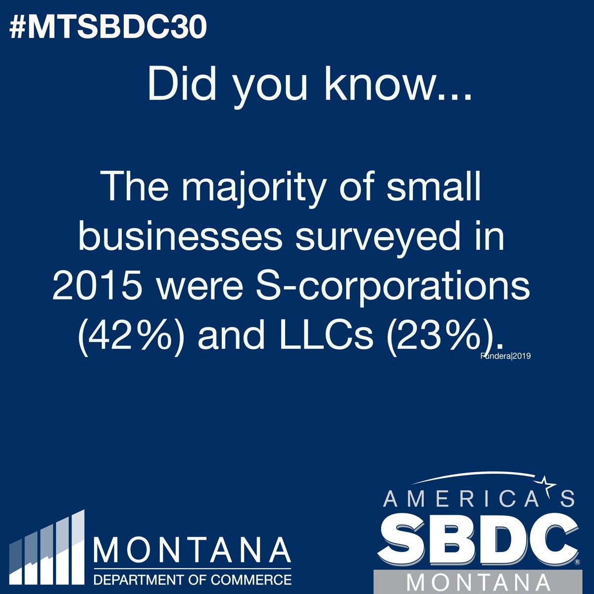 Montana SBDC (@mtsbdc) | Twitter
